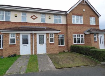 Thumbnail 2 bedroom town house for sale in Lakeside Close, Etruria, Stoke-On-Trent