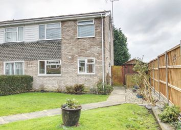 Thumbnail 3 bed end terrace house for sale in Windmill Walk, Sutton, Ely