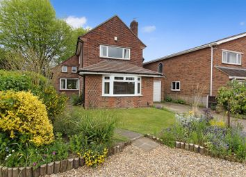 Thumbnail 4 bed detached house for sale in Mansel Drive, Old Catton, Norwich