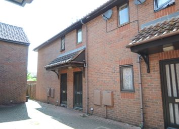 Thumbnail 1 bedroom terraced house to rent in Kendrick Close, Wokingham