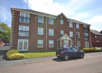 2 bed flat to rent in Nightingale Way, Gillibrand South, Chorley PR7