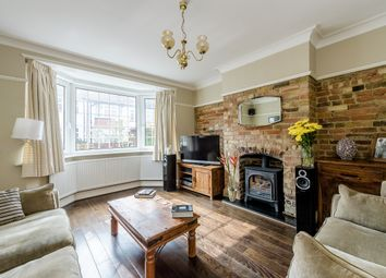 Thumbnail 4 bed terraced house for sale in Claverdale Road, London