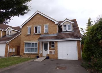 Thumbnail 5 bed detached house for sale in St Georges, Weston Super Mare, Somerset
