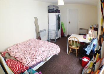 Thumbnail Studio to rent in Crwys Road, Cardiff