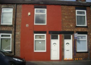 Thumbnail 2 bed terraced house to rent in Fir Street, Thatto Heath, St Helens