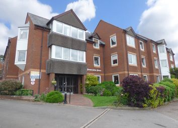Thumbnail 1 bed flat for sale in Carrington Way, Wincanton