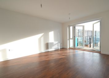 Thumbnail 2 bed flat for sale in Stephen Tuckwell House, 24 Crossness Road, Barking