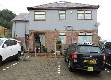 Hotel/guest house for sale in Stow Hill, Treforest, Pontypridd CF37