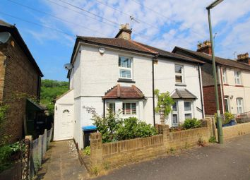 Thumbnail 2 bed semi-detached house for sale in Beechwood Road, Caterham