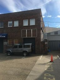 Thumbnail Light industrial to let in 72 - 94 Millbank Street, Southampton, Hampshire