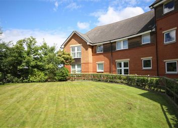 Thumbnail 2 bedroom flat for sale in Chain Court, Okus, Swindon
