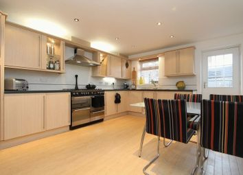 Thumbnail 4 bedroom terraced house for sale in Edgbaston Drive, Trentham, Stoke-On-Trent