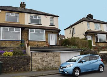 Thumbnail 3 bedroom semi-detached house for sale in Thackley Old Road, Shipley
