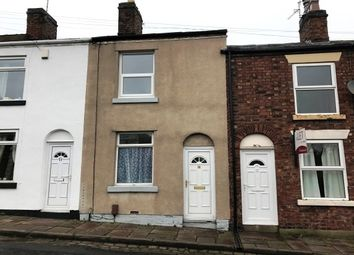 Thumbnail 2 bed terraced house to rent in John Street, Macclesfield