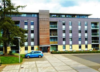 Thumbnail 2 bed flat to rent in Newsom, Hatfield Road, St.Albans