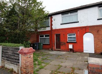 Thumbnail 3 bed property to rent in Highfield Road, Prestwich, Manchester