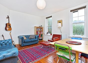 Thumbnail 3 bed flat to rent in Calvert Avenue, London
