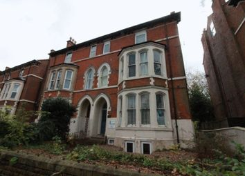 Thumbnail 1 bed flat to rent in Mapperley Road, Nottingham