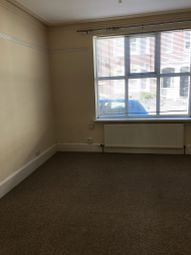 Thumbnail 1 bed flat to rent in Holly Road, Northampton