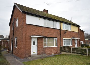 Thumbnail 3 bed semi-detached house to rent in Baden Powell Crescent, Pontefract