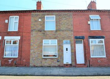 Thumbnail 2 bed property to rent in Renshaw Street, Eccles, Manchester