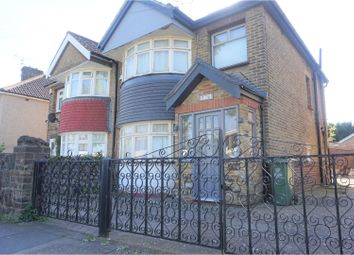 Thumbnail 3 bed semi-detached house for sale in Northend Road, Erith