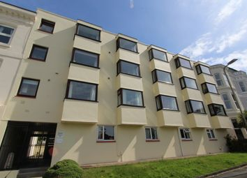 2 bed maisonette to rent in Exmouth Road, Plymouth PL1