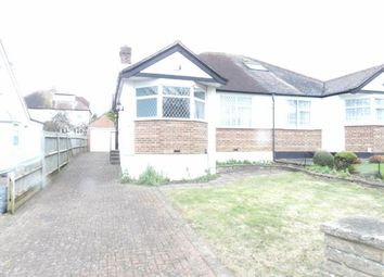 Thumbnail 2 bed bungalow for sale in Wyncote Way, Selsdon, South Croydon, Surrey