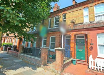 Thumbnail 3 bed property for sale in Lymington Avenue, London