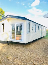 Thumbnail 3 bedroom property for sale in Billing Aquadrome Holiday Park, Northampton, Northamptonshire