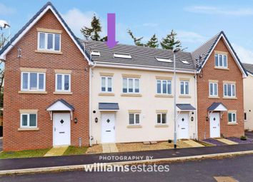 Thumbnail 3 bedroom town house for sale in Rhyd Y Byll, Rhewl, Ruthin