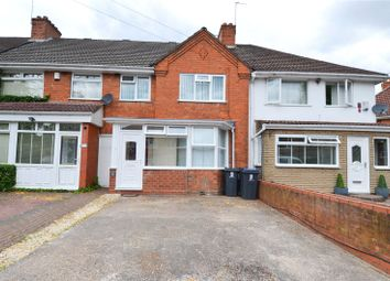 3 bed terraced house for sale in Ardley Road, Birmingham, West Midlands B14
