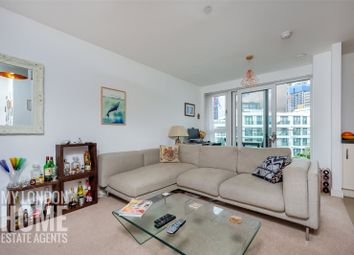 Thumbnail 1 bed flat for sale in Lowe House, 12 Hebden Place, Nine Elms