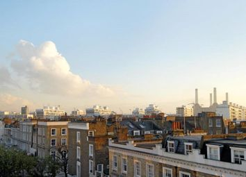 Thumbnail 1 bed flat for sale in Cumberland Street, Pimlico, London