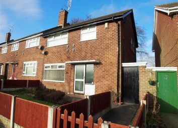 Thumbnail 3 bed end terrace house to rent in Ford Way, Wirral