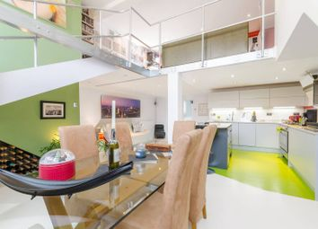 Thumbnail 2 bed flat for sale in Acton Lane, Chiswick