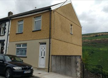 Thumbnail 3 bed semi-detached house for sale in Hendrefadog Street, Tylorstown, Ferndale