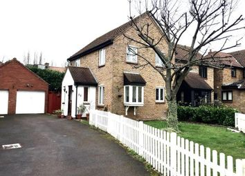 Thumbnail 3 bedroom semi-detached house for sale in Clayhall, Ilford, Essex