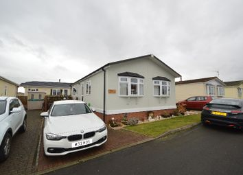 Thumbnail 2 bed bungalow for sale in Cunninghamhead Estate, Cunninghamhead, Nr, Irvine, North Ayrshire