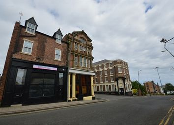 Thumbnail 1 bed flat to rent in High Street West, Sunderland, Tyne And Wear