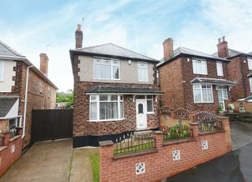 Thumbnail 2 bedroom detached house for sale in Hollydale Road, Bakersfield, Nottingham