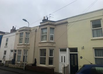 Thumbnail 2 bed flat to rent in Hopkins Street, Weston-Super-Mare