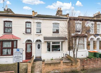 4 bed terraced house for sale in West Road, London E15