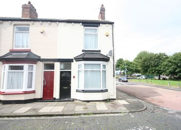 Thumbnail 2 bed terraced house for sale in Lytton Street, Middlesbrough