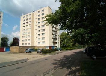 Thumbnail 1 bedroom flat to rent in Pelham Court, Leverstock Green, Hemel Hempstead, Hertfordshire