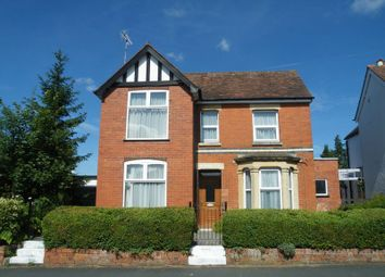 Thumbnail 4 bed detached house for sale in 1 Chosen Way, Hucclecote, Gloucester