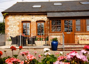 Thumbnail 1 bedroom cottage to rent in Dunscombe Manor, Sidmouth