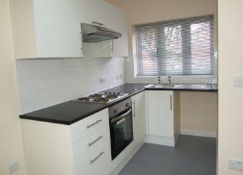 Thumbnail 1 bed flat to rent in Leys Avenue, Letchworth Garden City