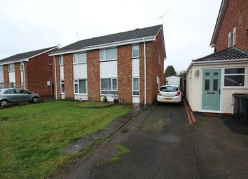 Thumbnail 3 bed semi-detached house for sale in Shetland Drive, Nuneaton