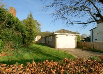 Thumbnail 4 bed bungalow for sale in Cemetery Lane, Westbourne, Emsworth